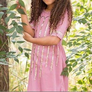 Joyfolie Cantrelle dress